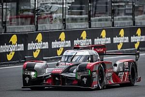 Ле-Ман Новость Пенске предложил Audi вместе выступить в Ле-Мане, но ему отказали