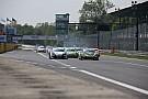 Sta per scattare il secondo semaforo verde della Carrera Cup Italia