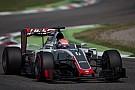 Haas konfirmasi paket upgrade untuk GP Singapura