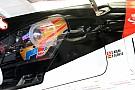 Alonso rijdt eerste ronden met Toyota LMP1-wagen in Bahrein