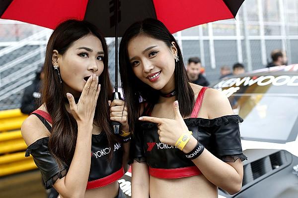 Другие Формулы Самое интересное От Макао до Дубая. Самые красивые девушки гоночного уик-энда