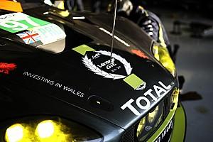 WEC News Aston Martins neuer GTE-Bolide hält schon über 13.000 Kilometer