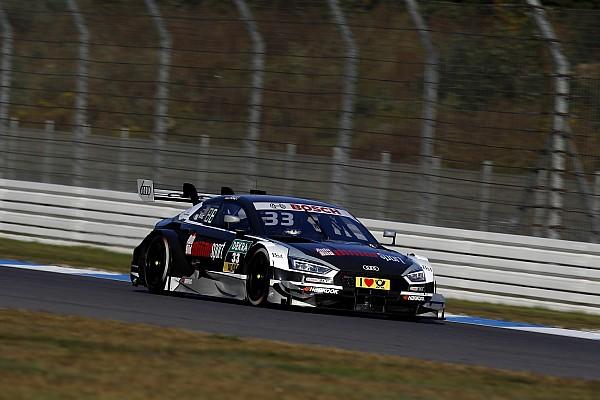 DTM DTM: Rast indul a legjobb helyről Hockenheimben a négy bajnokesélyes közül!