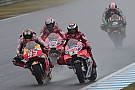 MotoGP Stallorder bei Ducati?: Fahrer sollen
