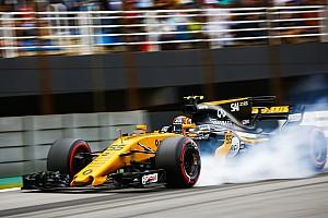 Формула 1 Новость Абитбуль: Renault приходится наверстывать 10 лет отставания