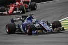 La relation Sauber-Ferrari inquiète Ericsson