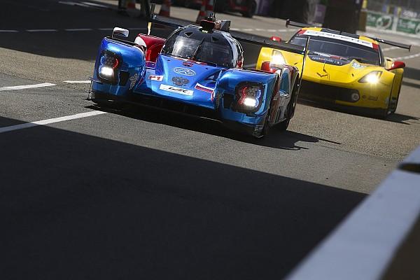 Les plus belles photos de la Journée Test au Mans
