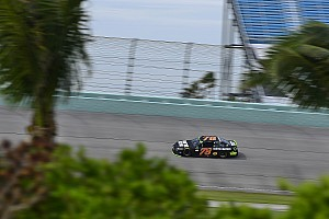 NASCAR Cup Testing report Title contenders wrap up pivotal test at Homestead-Miami Speedway
