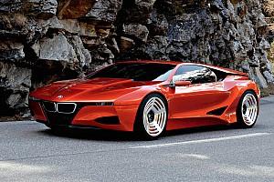 Automotive Nieuws BMW bereid om tegenhanger Project One te bouwen, maar of deze er komt?