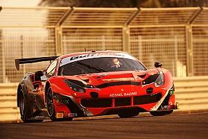 سباقات التحمل الأخرى تقرير التجارب التأهيليّة سباق الخليج 12 ساعة: فريق