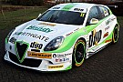 BTCC HMS Racing's Alfa Romeo BTCC car unveiled at ASI