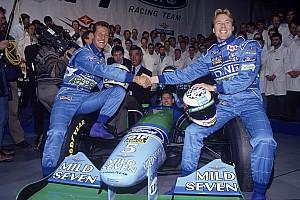 Формула 1 Важливі новини Ферстаппен у дитинстві провів відпустку разом із Шумахером