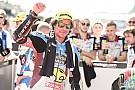 Tom Lüthi verletzt: Franco Morbidelli ist Moto2-Weltmeister