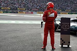 F1 Noticias de última hora Räikkönen aceptó que nunca tuvo oportunidad de ir por Bottas