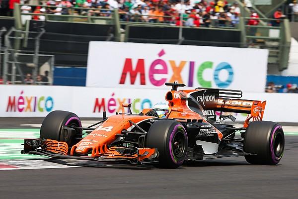 F1 McLaren no se preocupa por los problemas de Renault