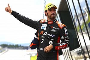 Вернь продовжить виступати за російську G-Drive у гонках на витривалість
