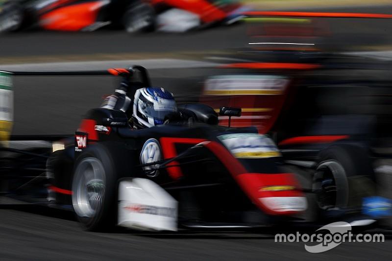 F3 Misano: İkinci yarışı Vips kazandı, Schumacher podyuma çıktı