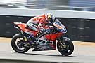 MotoGP Dovizioso: GP17'ye dönmeyi hiç düşünmedim