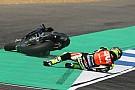 GALERI: Tes MotoGP Thailand hari pertama