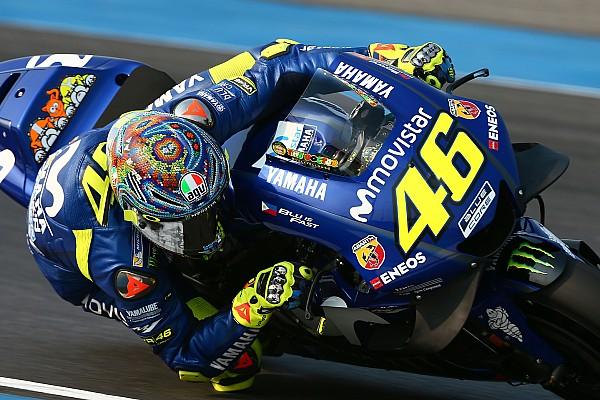 """MotoGP Noticias de última hora Rossi: """"Dudo que podamos resolver los problemas para el inicio del Mundial"""""""