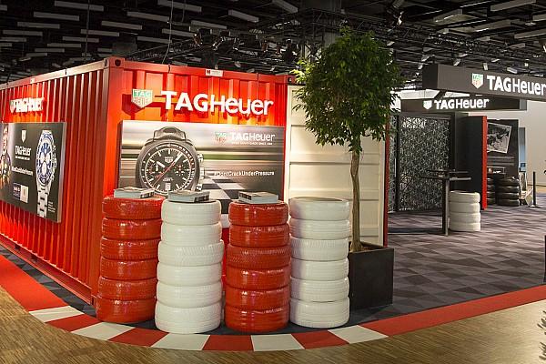 Prodotto Curiosità TAG Heuer annuncia una nuova collaborazione nell'automotive