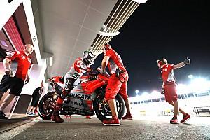 MotoGP Noticias Ducati tratará de aprovechar la estabilidad de su frenada en Qatar