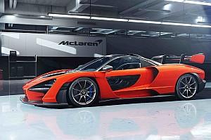 McLaren відкрила нову базу в Англії попри майбутній Brexit
