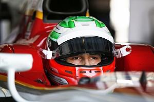 GP3 Nieuws Pulcini keert in GP3 terug bij zijn geliefde Campos Racing