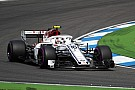 Formula 1 Sauber owners target fourth place in 2019