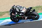 World SUPERBIKE 2018 Jerez testleri: İlk gün Rea, ikinci gün Sykes lider