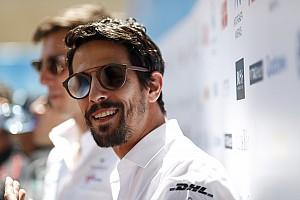 Fórmula E Noticias Di Grassi perderá 10 puestos en la parrilla en Chile