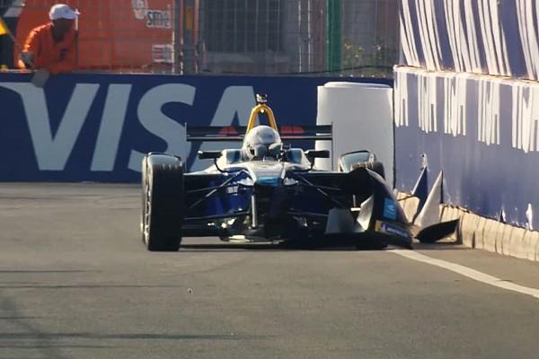 Formula E Compleanno con il… botto per Orlando Bloom in F.E!