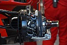 Формула 1 Гран При Австралии: шпионские фото технических новинок