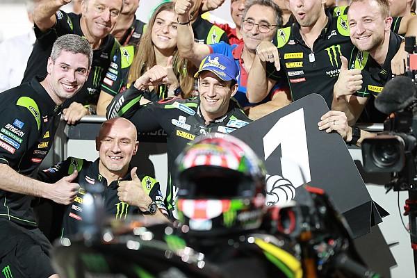 MotoGP Réactions Zarco : Une pole historique, et maintenant