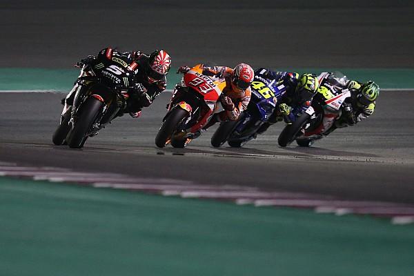 MotoGP Commentaar Vijf dingen die we geleerd hebben van de MotoGP-seizoensopener in Qatar
