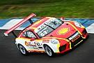 Porsche Kaesemodel é pole na abertura da Porsche Cup em Curitiba
