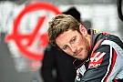 Grosjean: Confiança de pilotos foi estimulada por Gene Haas