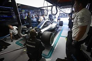フォーミュラE 速報ニュース メルセデス、F1での経験を活かし、既存のフォーミュラEチームに対抗