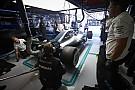 El equipo Mercedes de F1 apoyará el proyecto de la marca en la Fórmula E