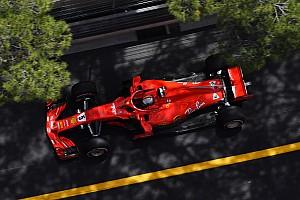 Fórmula 1 Noticias Ferrari apuesta por su nueva suspensión en Montecarlo