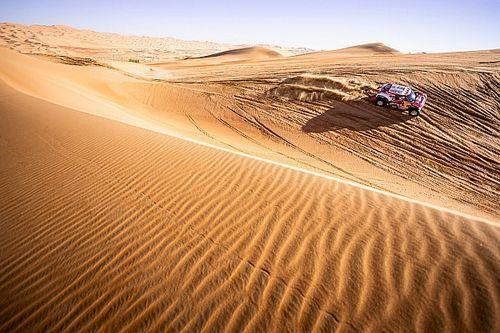 Dakar 2021 zaprezentowany