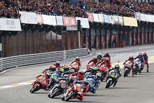 In beeld: De complete MotoGP-grid voor het seizoen 2020