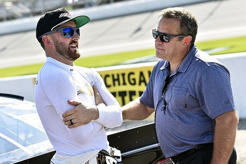 NASCAR Cup Series managing director faces animal cruelty charges