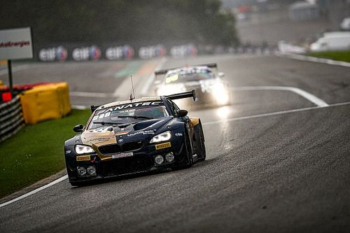 """BMW """"had all the ingredients to win"""" Spa 24 on M6 farewell"""