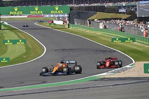 McLaren attend un boost face à Ferrari avec des évolutions en Hongrie