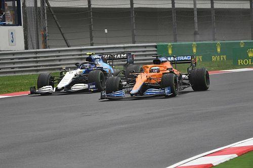 F1 GP Turki Perlihatkan Performa McLaren yang Sebenarnya