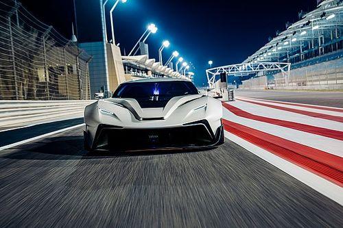 ¿Un Hypercar con el nombre Fangio en Le Mans?