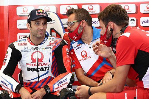 Uitslag: Tweede vrije training MotoGP GP van San Marino