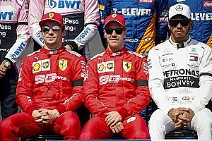 Vettel és Leclerc is az ausztrál pályát hibáztatja: Bahreinben úgy érzik, nem lesz gond