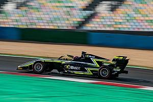 Diaporama - Le shakedown de la nouvelle FIA F3